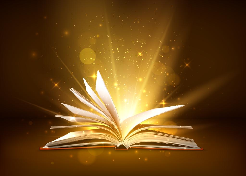 Golden book. ID 153778862 © Ihor Svetiukha | Dreamstime.com
